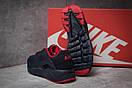 Кроссовки женские Nike Air, темно-синие (14061) размеры в наличии ► [  36 (последняя пара)  ], фото 4
