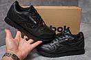Кроссовки женские Reebok Classic, черные (14431) размеры в наличии ► [  39 40  ], фото 2