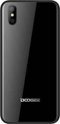 Смартфон Doogee X50L 1/16GB Black Гарантия 3 месяца / 12 месяцев, фото 2
