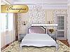 """Ліжко """"Вікторія"""""""