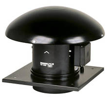 Вентилятор даховий, припливно-витяжної Soler&Palau TH-1300 (230V50/60HZ) VE