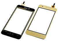Сенсор Huawei Y3 II LTE 4G (LUA-L21) gold .t