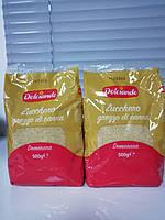 Сахар тростниковый Dolciando 0,5 кг