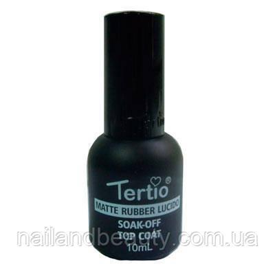Каучуковый топ (Tertio rubber top), 10 мл