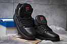 Зимние ботинки  FILA Turismo, черные (30351) размеры в наличии ► [  41 42  ], фото 3
