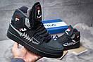Зимние ботинки  FILA Turismo, темно-синие (30352) размеры в наличии ► [  45 (последняя пара)  ], фото 2