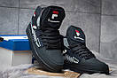 Зимние ботинки  FILA Turismo, темно-синие (30352) размеры в наличии ► [  45 (последняя пара)  ], фото 3