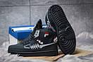 Зимние ботинки  FILA Turismo, темно-синие (30352) размеры в наличии ► [  45 (последняя пара)  ], фото 4