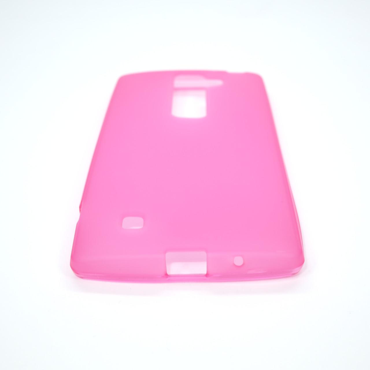Чехлы для LG TPU Magna Y90