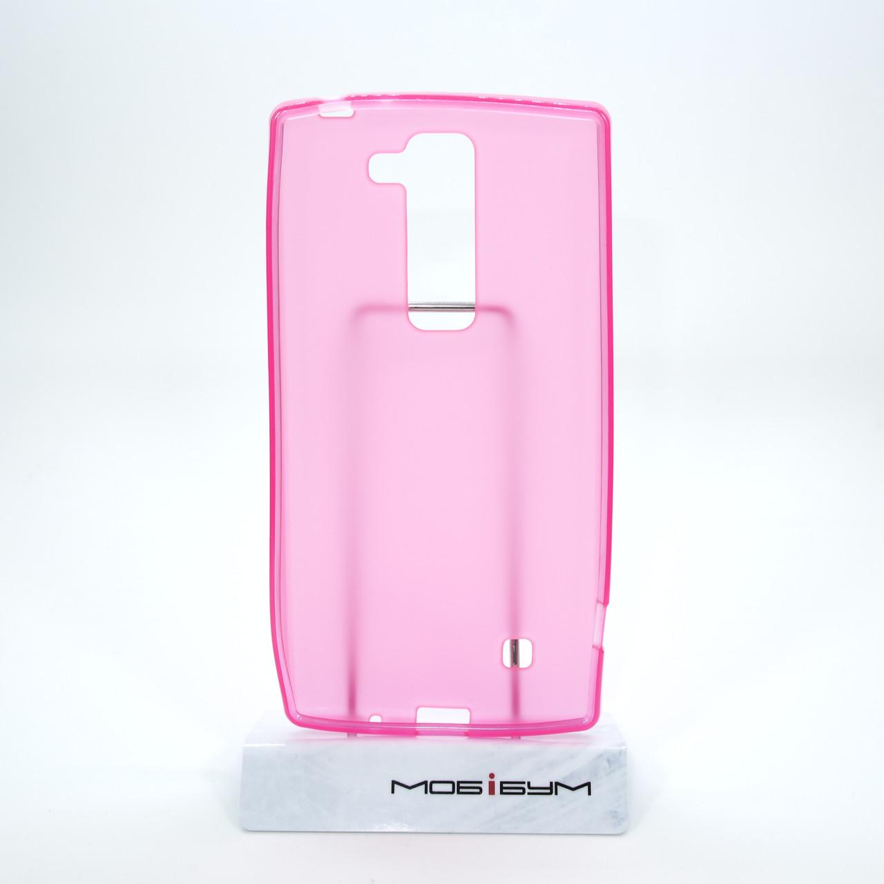 Чехол TPU LG Magna Y90 Для телефона