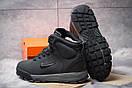 Зимние ботинки  на мехуNike ACC Winter, черные (30393) размеры в наличии ► [  41 43 44  ], фото 4