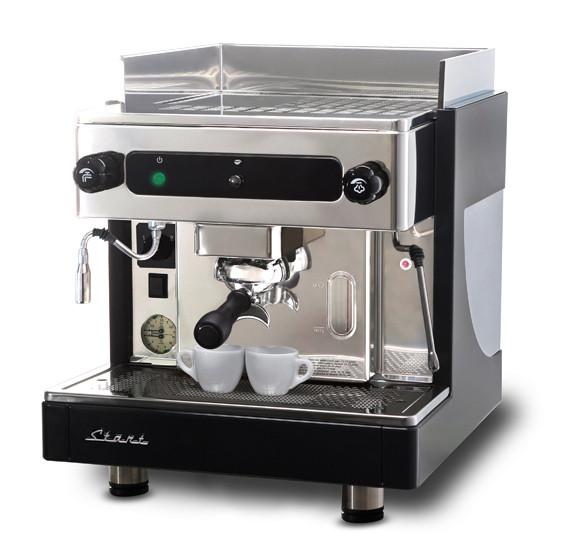 Профессиональная кофемашина MCE New Start AEP/1 полуавтоматическая