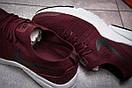 Кроссовки мужские Nike Air, бордовые (12552) размеры в наличии ► [  41 (последняя пара)  ], фото 6