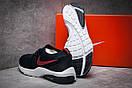 Кроссовки мужские Nike Air, темно-синие (12554) размеры в наличии ► [  44 (последняя пара)  ], фото 4