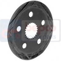 Фрикционный тормозной диск bepco 5123165  Case-IH, MC CORMICK