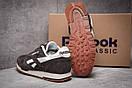 Кроссовки мужские Reebok Classic, коричневые (13265) размеры в наличии ► [  43 (последняя пара)  ], фото 4