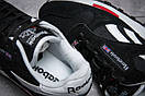 Кроссовки мужские Reebok Classic, черные (13266) размеры в наличии ► [  45 (последняя пара)  ], фото 6