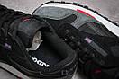 Кроссовки мужские Reebok Classic, черные (13268) размеры в наличии ► [  41 (последняя пара)  ], фото 6
