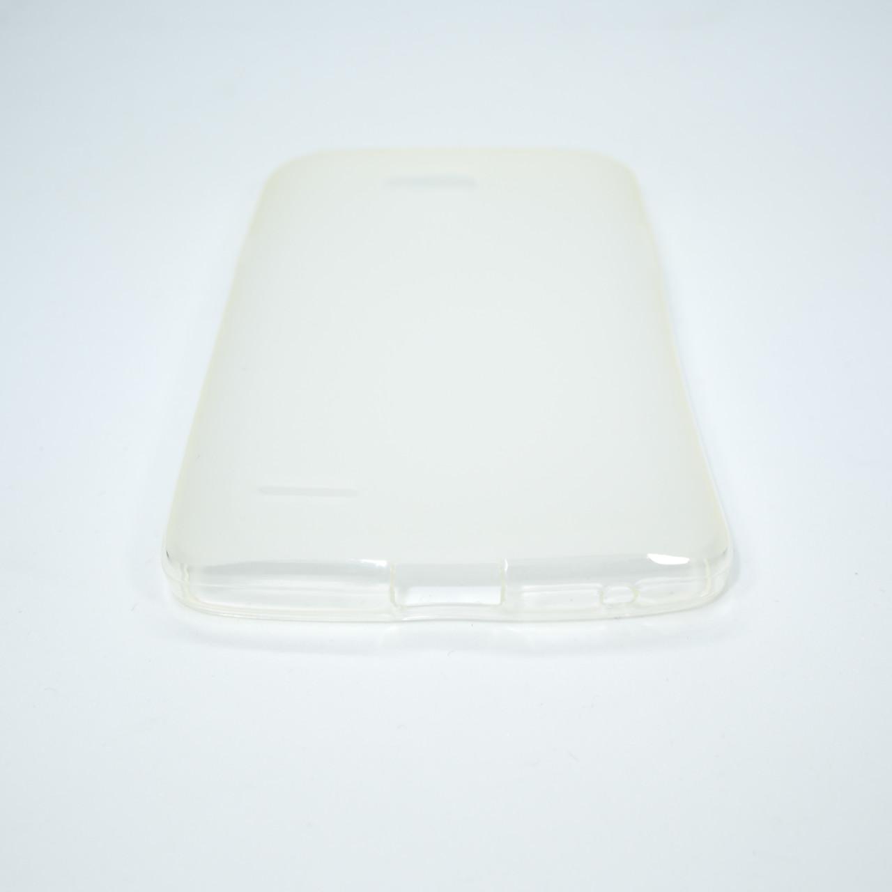 Чехлы для LG TPU L80 Dual Для телефона