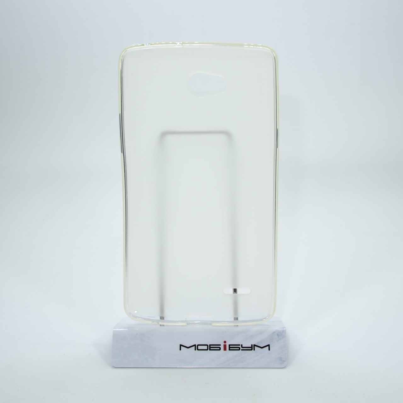 Чехлы для LG TPU L80 Dual