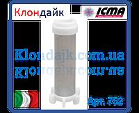 Icma Фильтрующий картридж 1/2-3/4, фото 1