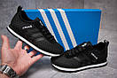 Кроссовки женские Adidas Lite, черные (13411) размеры в наличии ► [  39 40 41  ], фото 2