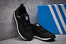 Кроссовки женские Adidas Lite, черные (13411) размеры в наличии ► [  39 40 41  ], фото 3