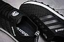 Кроссовки женские Adidas Lite, черные (13411) размеры в наличии ► [  39 40 41  ], фото 6