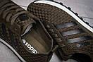 Кроссовки женские Adidas Lite, хаки (13412) размеры в наличии ► [  38 39 41  ], фото 6