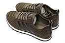 Кроссовки женские Adidas Lite, хаки (13412) размеры в наличии ► [  38 39 41  ], фото 8