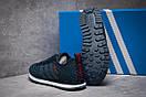 Кроссовки женские Adidas Lite, темно-синие (13413) размеры в наличии ► [  37 38 40  ], фото 4