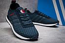 Кроссовки женские Adidas Lite, темно-синие (13413) размеры в наличии ► [  37 38 40  ], фото 5