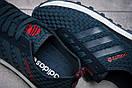 Кроссовки женские Adidas Lite, темно-синие (13413) размеры в наличии ► [  37 38 40  ], фото 6