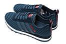 Кроссовки женские Adidas Lite, темно-синие (13413) размеры в наличии ► [  37 38 40  ], фото 8