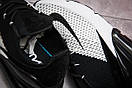 Кроссовки мужские Nike Air Max 270, белые (13422) размеры в наличии ► [  40 (последняя пара)  ], фото 6