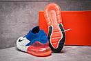 Кроссовки мужские Nike Air Max 270, синие (13424) размеры в наличии ► [  43 (последняя пара)  ], фото 4
