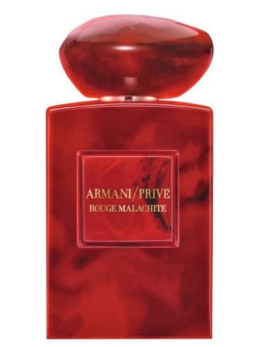 Giorgio Armani Prive Rouge Malachite парфюмированная вода 100 ml. (Тестер Армани Прайв Красный Малахит)