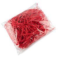 Наполнитель для коробок Красный, 30 гр