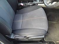 Сидіння пасажира з регулюванням висоти Subaru Forester S12, SH, 2008 р. в., фото 1
