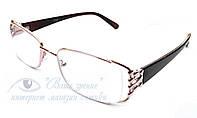 Очки женские для зрения с диоптриями +/- Код:2158