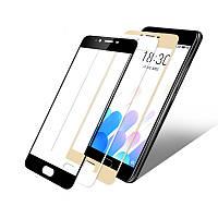 3D защитное стекло для Meizu E2 (на весь экран)