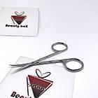 Маникюрные ножницы для кутикулы ESTET, фото 2
