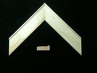 Подрамочный материал оптом (рейка средняя)