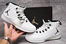Кроссовки мужские  Jordan Ultra Fly, белые (13922) размеры в наличии ► [  45 (последняя пара)  ], фото 2