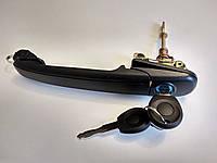 Ручка дверная наружная Seat Inca/ Alhambra с ключами