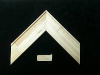 Подрамочный материал оптом (рейка широкая)