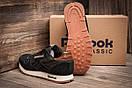 Кроссовки мужские Reebok Classic, черные (11381) размеры в наличии ► [  45 46  ], фото 4