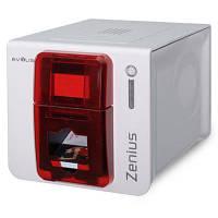Принтер пластиковых карт Evolis Zenius classic (ZN1U0000RS)