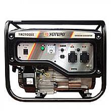 Бензогенератор YOTUMI YM 3200 DX (2800 Вт)