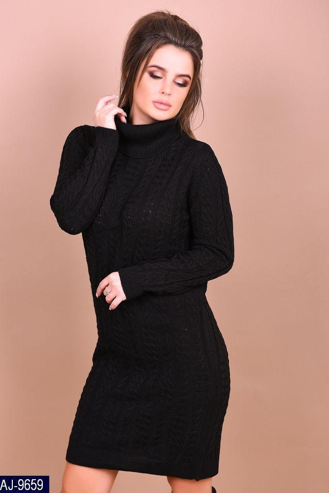 186003146) - Aleksa - интернет-магазин женской  Женское вязаное платье  производство Турция продажа 987aebdcc354b